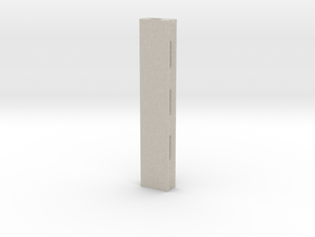 PS Wall 60 in Natural Sandstone