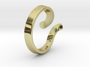 Ring in 18k Gold