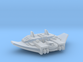 Guardian class Escorts set in Smooth Fine Detail Plastic: Small