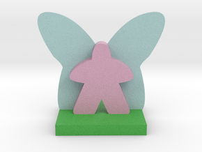 Fairy in Full Color Sandstone
