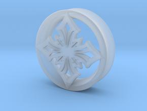 VORTEX5 - 36mm in Smooth Fine Detail Plastic
