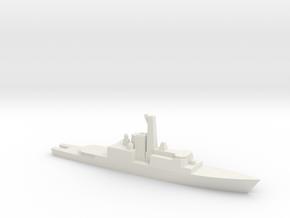 Iroquois 1/3000 in White Natural Versatile Plastic