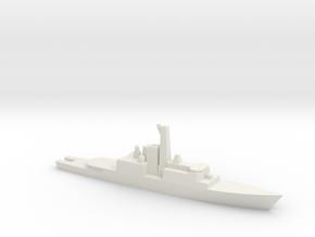 Iroquois 1/2400 in White Natural Versatile Plastic