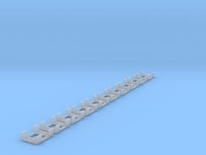 Zusatzstufe 10x.stl in Smooth Fine Detail Plastic