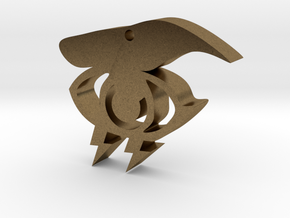 Arcane Brilliance - original in Natural Bronze