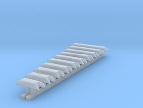 1:43 DBS 4000 10x Collection Balken in Smooth Fine Detail Plastic