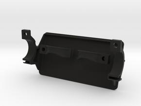 KTM SDR 1290 Universalhalter in Black Natural Versatile Plastic