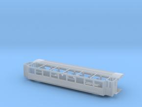 ZB B4 (aktuelle Ausführung) in Smooth Fine Detail Plastic