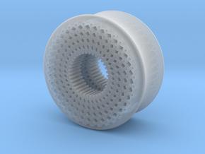 VORTEX7-20mm in Smooth Fine Detail Plastic