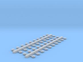 Zusatzblinker 2x 20Stück in Smooth Fine Detail Plastic