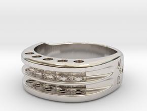 US12 Ring XI: Tritium in Platinum