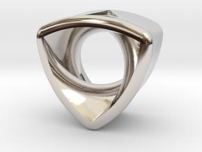 Stretch Rotor 18  By Jielt Gregoire in Platinum