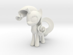 Rarity in White Strong & Flexible