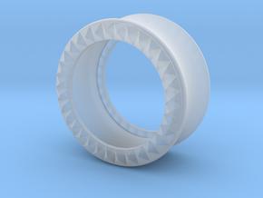 VORTEX9-21mm in Smooth Fine Detail Plastic