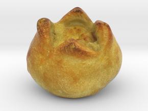 The Potato Bun in Full Color Sandstone