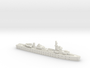 OPR Gryf 1/2400 in White Natural Versatile Plastic