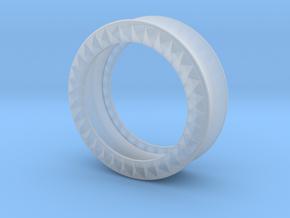 VORTEX9-31mm in Smooth Fine Detail Plastic