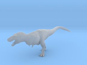 Tyrannosaurus Rex 'Sue' 1/40 Feathered in Smooth Fine Detail Plastic