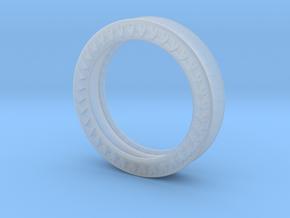 VORTEX10-49mm in Smooth Fine Detail Plastic