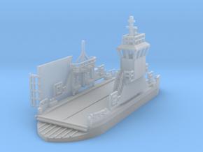 kleine Autofähre / Ferry - 1:160 (N scale) in Smooth Fine Detail Plastic