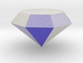 Diamond in Full Color Sandstone
