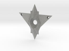 medal #1 in Metallic Plastic