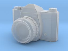 Pentax K1000 in Smooth Fine Detail Plastic