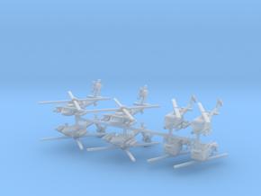 1/700 ROK Naval Aviation Kit 1 in Smooth Fine Detail Plastic