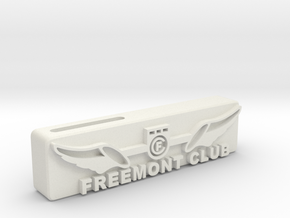 Freemont Fiat in White Strong & Flexible