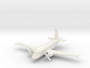 1/285 Br.1150 Breguet Atlantic 2 in White Strong & Flexible