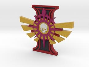 Adeptus Ministorum-2 in Full Color Sandstone