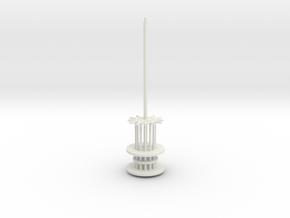 1.192 Pal Antennae 2 V0.1 (repaired) in White Natural Versatile Plastic