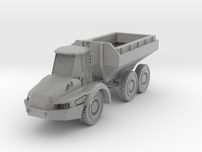 1/160 Astra IVECO ADT 40 DUMP TRUCK in Metallic Plastic