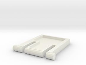 logitech K260 leg in White Natural Versatile Plastic