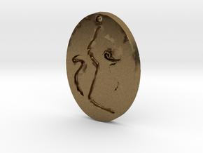 KitCameo in Natural Bronze