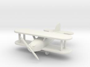 L'Oiseau Blanc - Avion - Plane in White Natural Versatile Plastic
