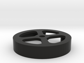 UE Boom Speaker Short Stand - for Right-Angled Con in Black Natural Versatile Plastic