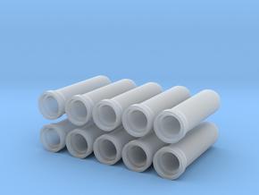 1:50 Betonmuffenrohr DN 400/2000 in Smooth Fine Detail Plastic