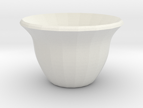 sake!!! in White Natural Versatile Plastic