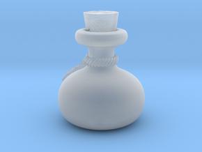 Topine Tea in Smooth Fine Detail Plastic