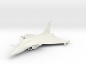 Rafale in White Natural Versatile Plastic