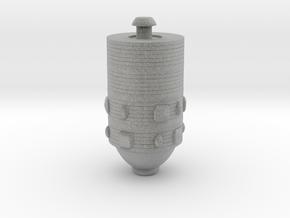 Karg arm  in Metallic Plastic