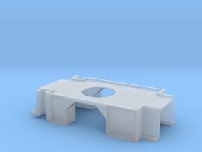 Zetros DLK Aufbau Metz XS in Smooth Fine Detail Plastic