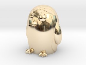 Gunter in 14K Yellow Gold