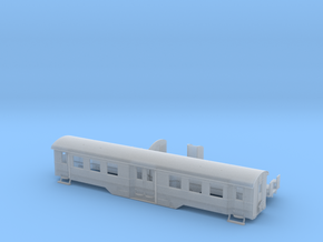 BD4i der WLE in Spur TT (1:120) in Smooth Fine Detail Plastic