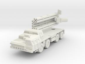 MG100-R05A BM30 in White Natural Versatile Plastic