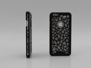 Organyx iphone 6 case in Black Natural Versatile Plastic
