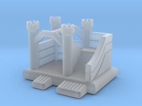 Hüpfburg 3 - 1:220 (Z scale) in Smooth Fine Detail Plastic