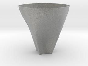 TAZ! in Metallic Plastic