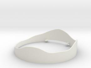"""""""Flugprogramm"""" für Scholz BF01059 in White Natural Versatile Plastic"""